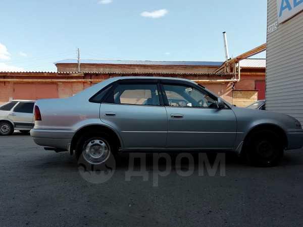 Toyota Sprinter, 1997 год, 178 000 руб.