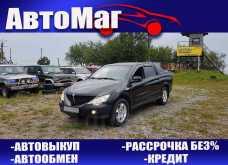 Хабаровск Actyon Sports 2006