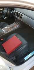 Jaguar XF, 2014 год, 1 480 000 руб.