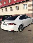 Lexus IS250, 2014 год, 1 520 000 руб.