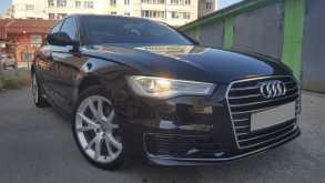 Барнаул Audi A6 2015