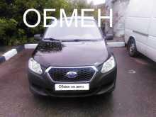 Datsun on-DO, 2014 г., Москва