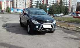 Барнаул Actyon Sports 2011