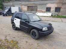 Новосибирск Grand Vitara 2003