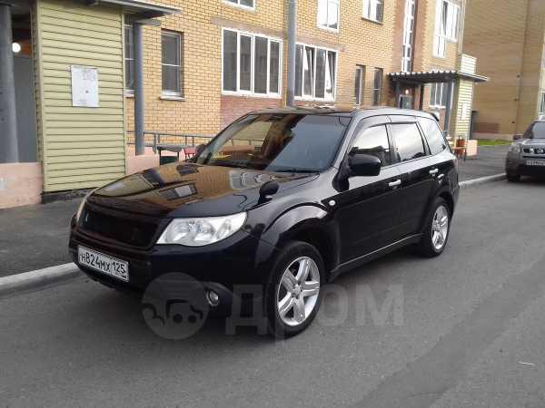 Subaru Forester, 2009 год, 770 000 руб.