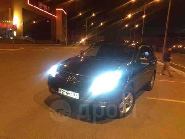 Hyundai ix55, 2008 год, 690 000 руб.
