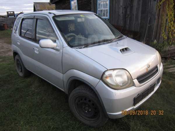 Suzuki Kei, 2002 год, 120 000 руб.