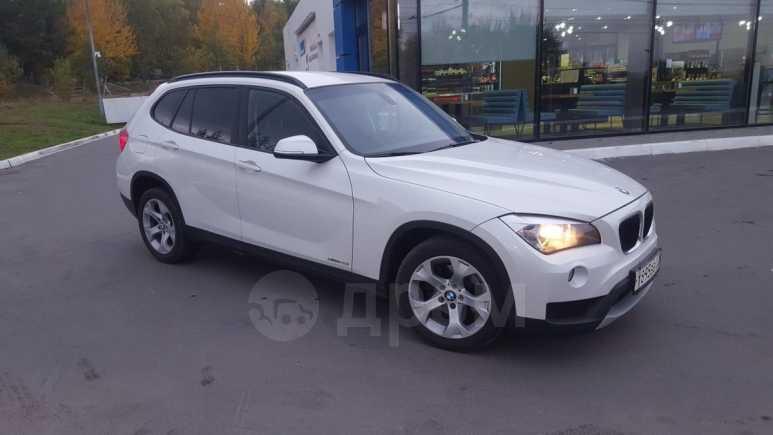 BMW X1, 2014 год, 1 115 000 руб.