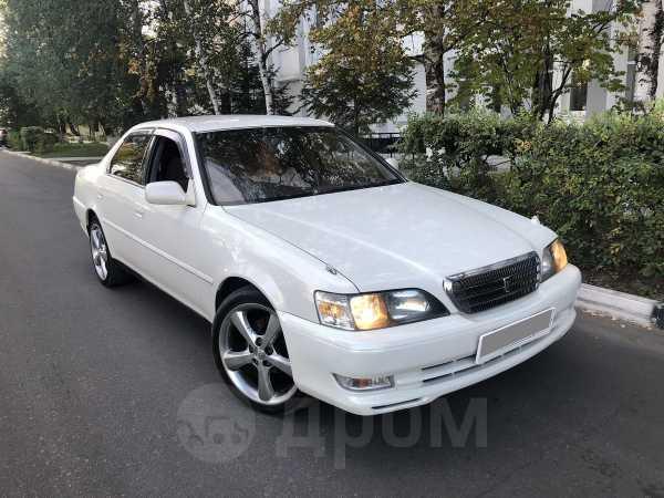 Toyota Cresta, 1999 год, 245 000 руб.