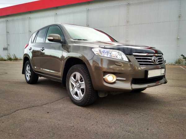 Toyota RAV4, 2012 год, 999 999 руб.