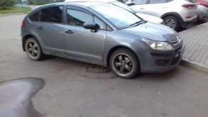 Иркутск C4 2010