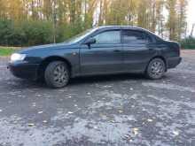 Кемерово Carina E 1997
