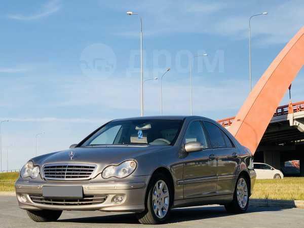 Mercedes-Benz C-Class, 2005 год, 400 000 руб.