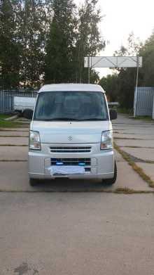 Хабаровск Suzuki Every 2010