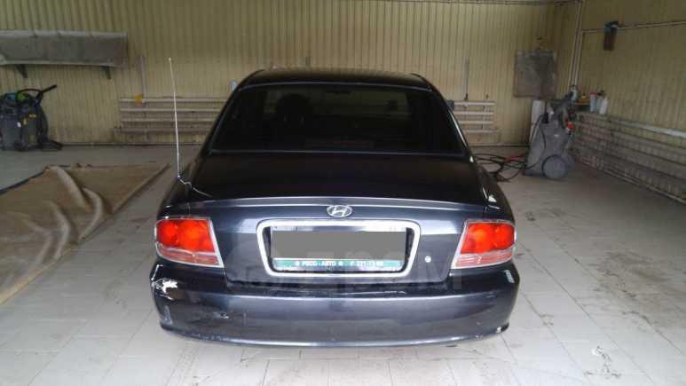 Hyundai Sonata, 2006 год, 180 000 руб.