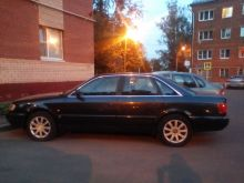 Москва A6 1995