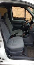 Ford Tourneo Connect, 2009 год, 410 000 руб.