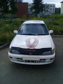Братск Sprinter 1992