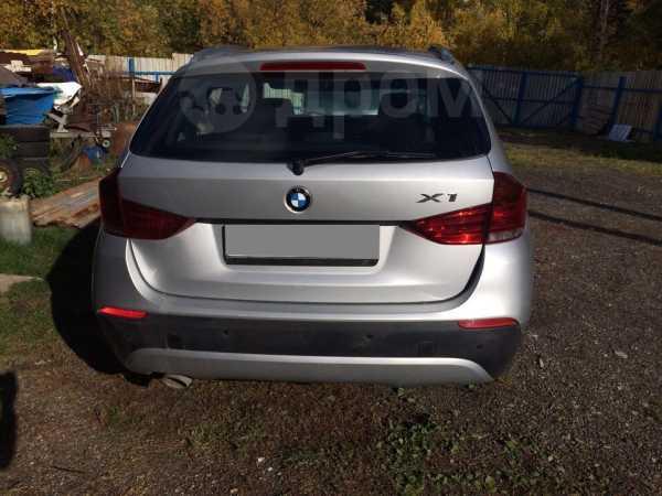 BMW X1, 2012 год, 930 000 руб.