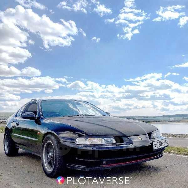 Honda Prelude, 1993 год, 120 000 руб.