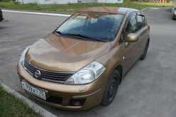 Томск Tiida 2007
