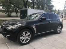 Краснодар FX30d 2013