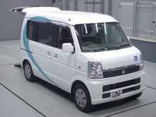 Старый Оскол Suzuki Every 2013