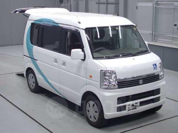 Suzuki Every, 2013 год, 595 000 руб.