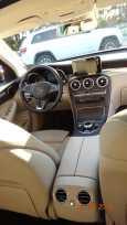 Mercedes-Benz GLC, 2015 год, 2 460 000 руб.