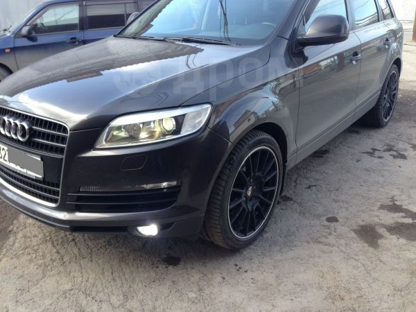 Audi Q7, 2007 год, 925 000 руб.