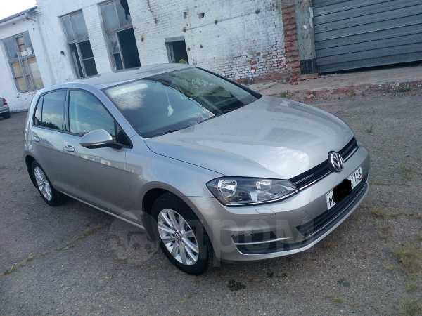 Volkswagen Golf, 2013 год, 740 000 руб.