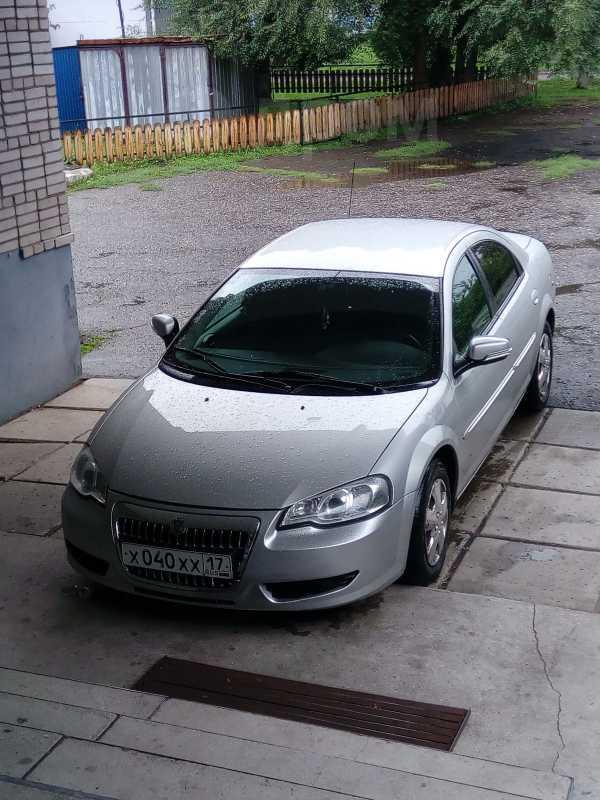 ГАЗ Волга Сайбер, 2009 год, 300 000 руб.