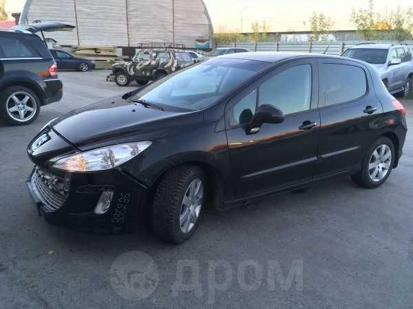 Peugeot 308, 2010 год, 239 999 руб.