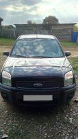 Ford Fusion, 2008 год, 245 000 руб.
