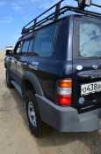 Nissan Safari, 1999 год, 890 000 руб.