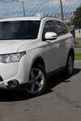 Mitsubishi Outlander, 2014 год, 1 255 000 руб.