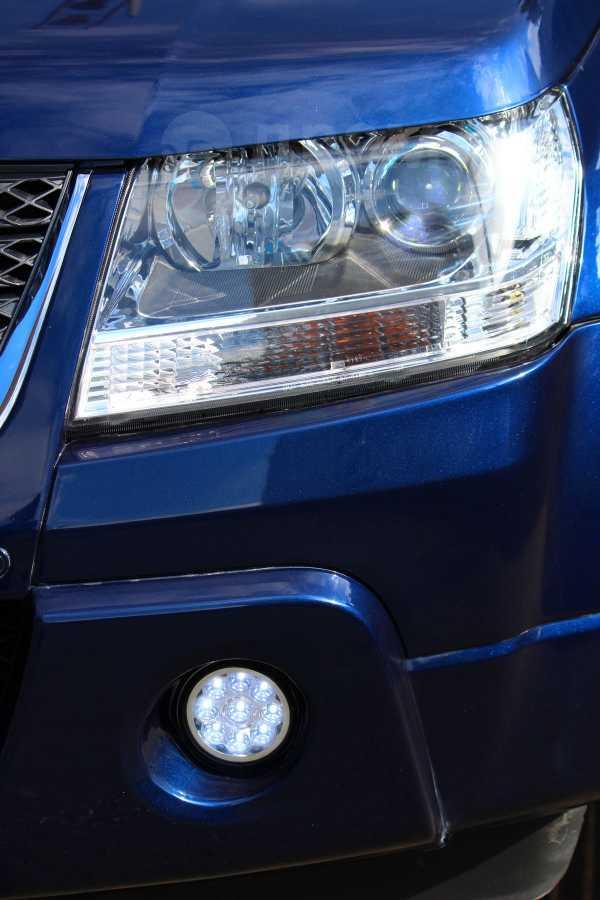 Suzuki Grand Vitara, 2010 год, 915 000 руб.