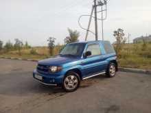 Белгород Pajero Pinin 2000