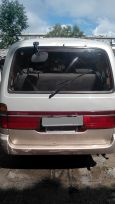 Toyota Hiace, 1994 год, 270 000 руб.