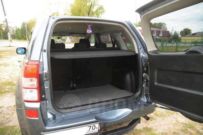 Suzuki Escudo, 2005 год, 570 000 руб.
