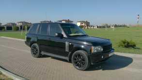 Темрюк Range Rover 2005