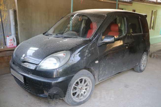 Toyota Funcargo, 2000 год, 160 000 руб.