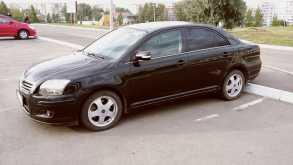 Заринск Avensis 2008