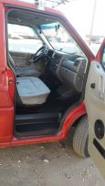 Volkswagen Transporter, 1998 год, 290 000 руб.