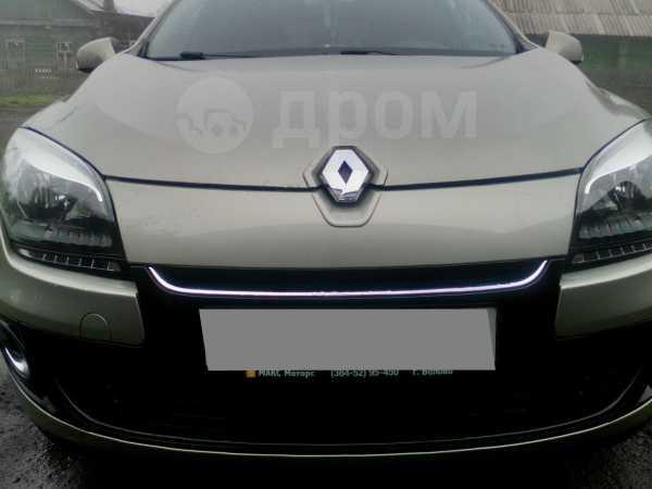 Renault Megane, 2014 год, 490 000 руб.