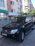 Mitsubishi Pajero, 2013 год, 1 590 000 руб.