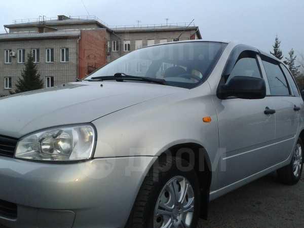 Лада Калина, 2012 год, 230 000 руб.