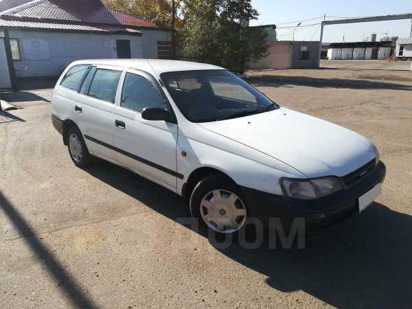 Toyota Caldina, 1997 год, 183 000 руб.