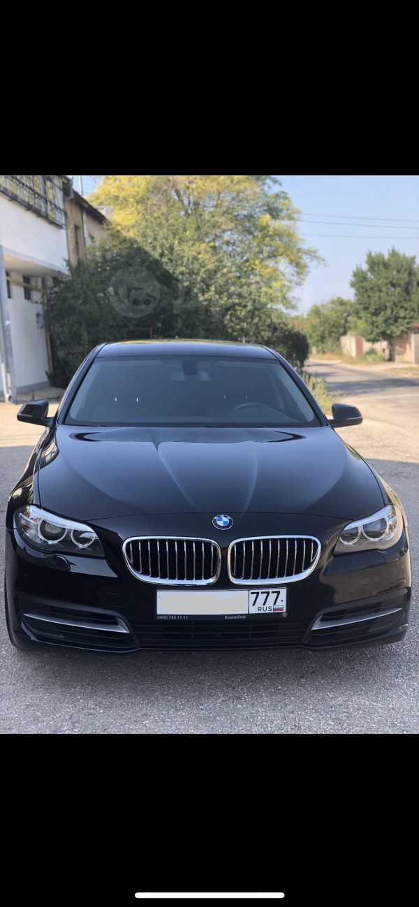 BMW 5-Series, 2015 год, 1 750 000 руб.
