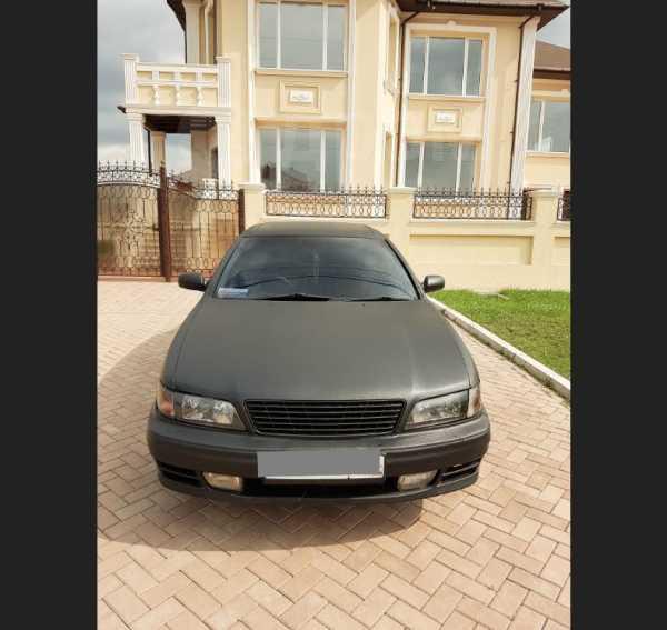 Nissan Cefiro, 1995 год, 250 000 руб.